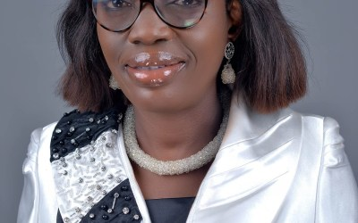 The News Of The Passing Of Hon. Justice Nasir Ajanah Is Most Unpleasant – Caroline Ibharuneafe