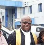 Chief Yomi Alliyu SAN hails Funke Adekoya SAN says Dele Adesina is the best candidate by far.
