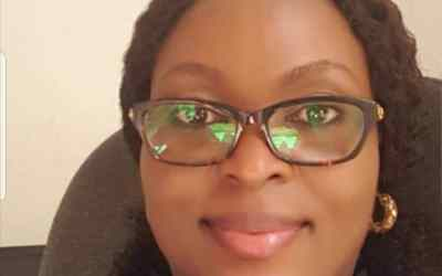 Dele Adesina SAN Nurtured and Trained Other Junior Lawyers And I | Kehinde Bello (Mrs.)