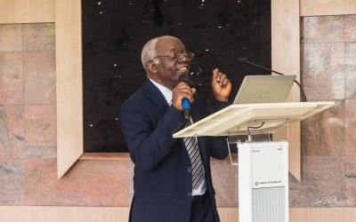 RE: Alegeh Urges Adesina, Ajibade To Support Akpata | Femi Falana SAN