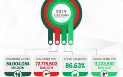 With Only About 20 Months Left, Sign This Petition For INEC To Resume Continuous Voter Registration (CVR)  | Adedunmade Onibokun