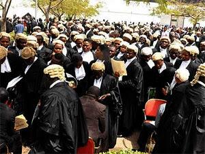 "Securing The Socio-Economic Welfare Of Nigerian Lawyers: Beyond The ""9-5""|Fifehan Ogunde"