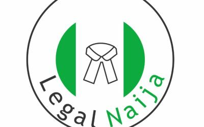 Order Your Law Books On Legalnaija