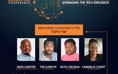 #NBASBL2021: Alternative Currencies,  A Hot Topic At The 15th Annual Business Law Conference