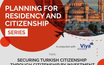 Residency And Citizenship Series by Famsville Solicitors