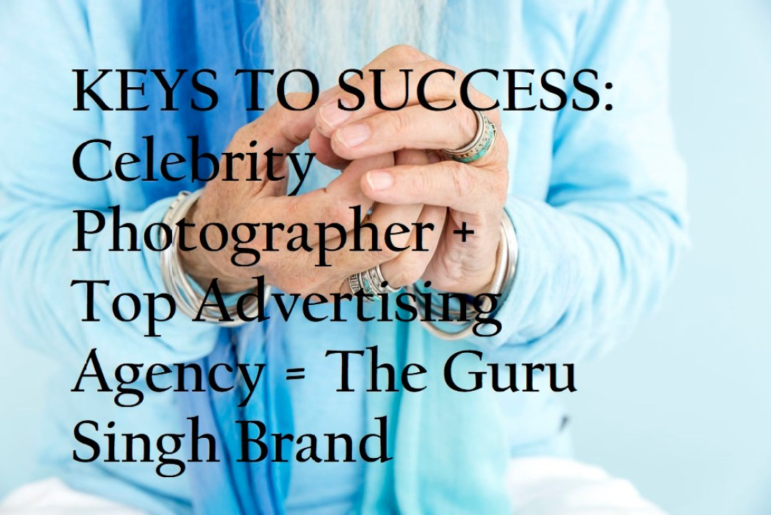 keys guru brand success