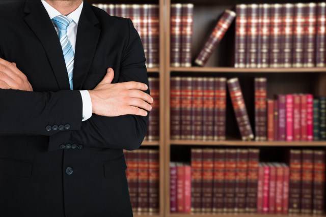Deciphering the Lawyer Code: What Case Citations Mean