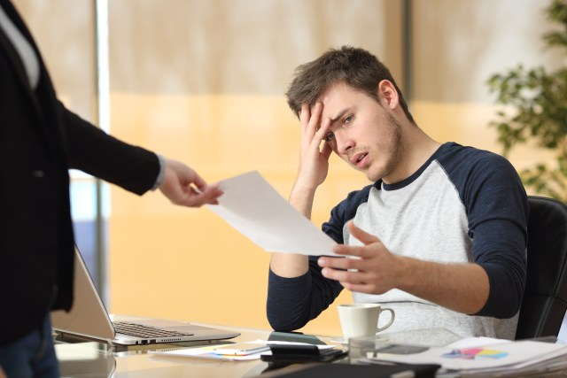 Terminating Employees for Off Duty Conduct