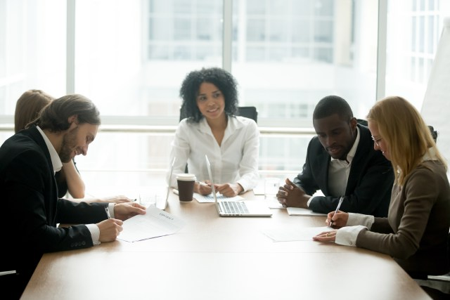 Why You May Want to Consider Mediation