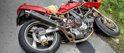 Common Motorcycle Injuries from Motorcycle Accidents