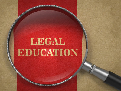 Recommendations for improving Legal Education in Nigeria