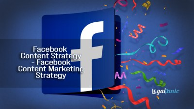 Facebook Content Strategy - Facebook Content Marketing Strategy