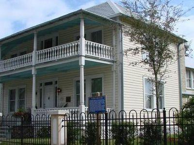 Rossetter House Melbourne Florida