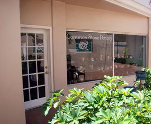 The Common Stone Pottery Melbourne Florida