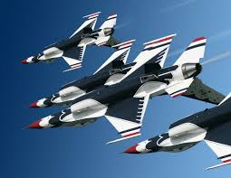 Thunderbirds Melbourne Florida