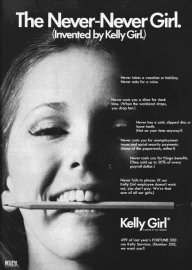 Never Never Girl - Kelly