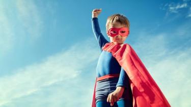 superhero-fan
