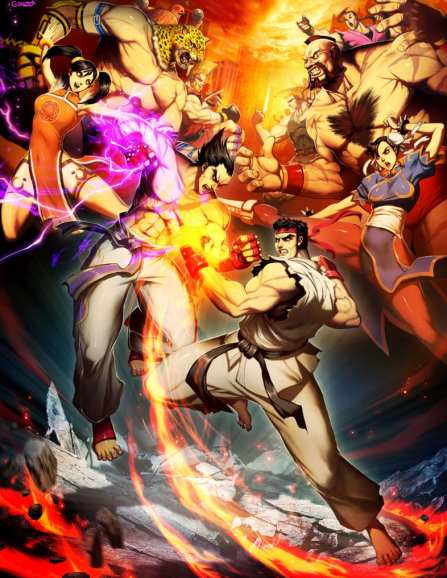 Street_Fighter_X_Tekken_by_GENZOMAN