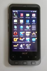 Acer Stream - Le applicazioni