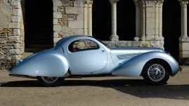 1938 Talbot-Lago T23 Teardrop Coupe - Estimate £1,100,000-£1,400,000