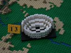 Lego monumenti 13