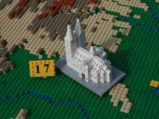 Lego monumenti 17