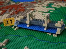 Lego monumenti 27