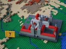 Lego monumenti 7