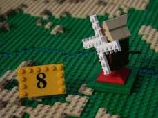 Lego monumenti 8