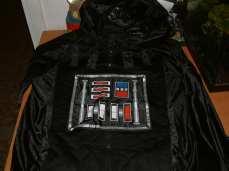 Vader Adidas 2
