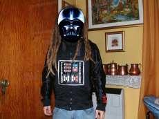 Vader Adidas 7