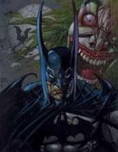 Batman e Joker