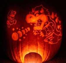 pumpkin-bowser