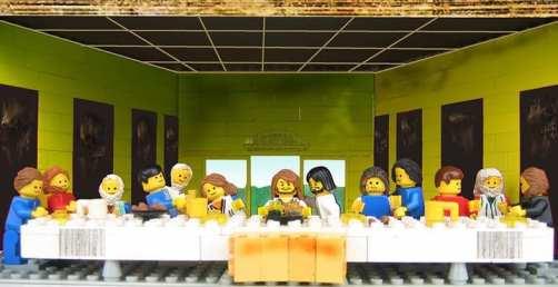 Lego cena