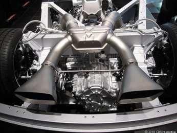 McLaren MP4-12C - 15