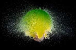 edward H baloon burst 9