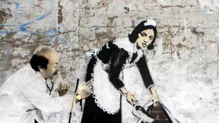 Lino Banksy