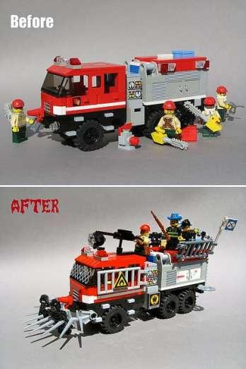 zombie lego van wip2