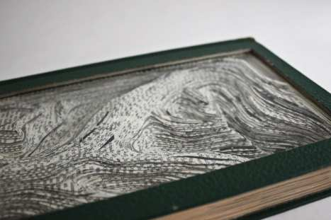 Book Carving 8