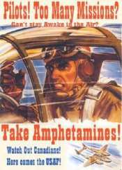 anphetamines