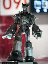 iron man japan robot