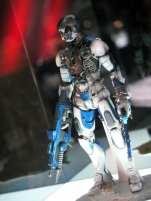iron man robot2