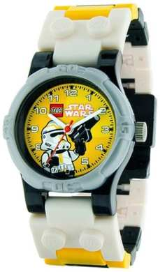lego star wars watches giallo