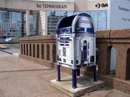 mailbox08 - R2-D2