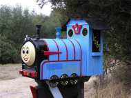 mailbox16 - El Dorado Hills, CA