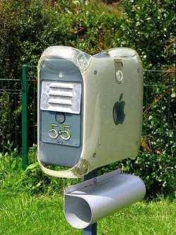 mailbox17 - Auckland, NZ