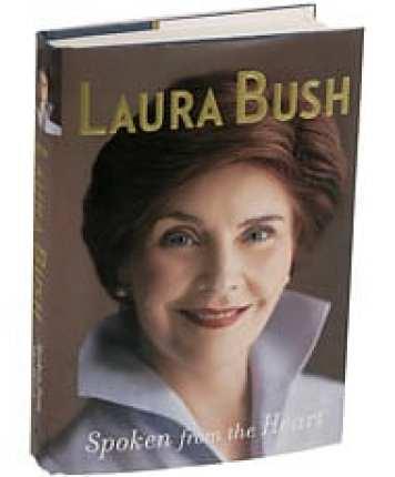 Laura Bush Opens Up About Crash