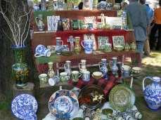 Le ceramiche