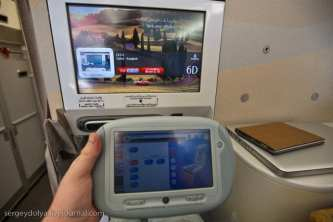 Emirates Airbus A380 (10)