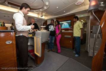 Emirates Airbus A380 (19)